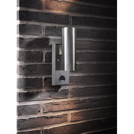 Tin Wall Light (up/down)
