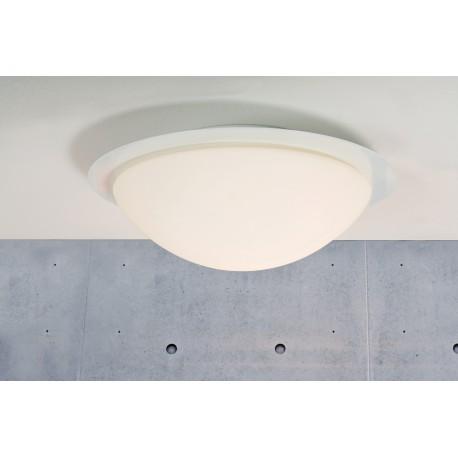 Ufo Ceiling (White)