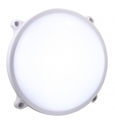 Moon Round LED Wall Light