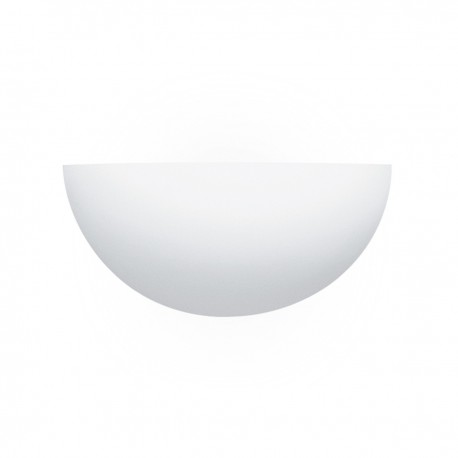 Bombay Gypsum Ceramic Wall Light 106