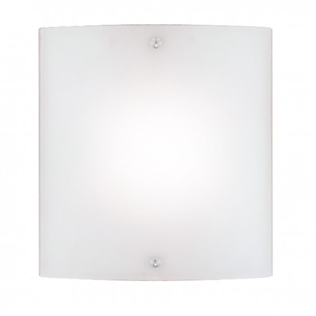 Square Wall Light 1087