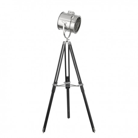 Adjustable Stage Light 2 Floor Lamp
