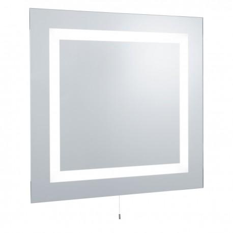 4 Light Illuminated Mirror