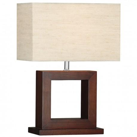 Window Table Lamp
