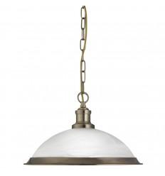 Bistro 1 Light Industrial Pendant
