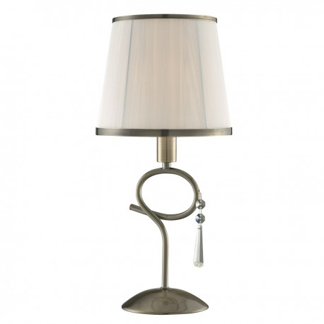 Simplicity Table Lamp