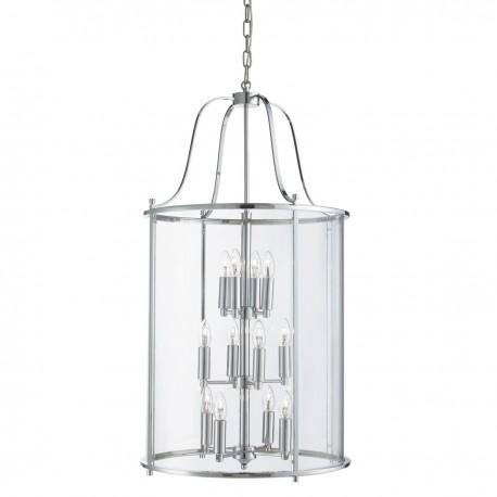 Victorian Lantern 12 Bulb