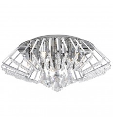 Crown 5 Bulb Fitting