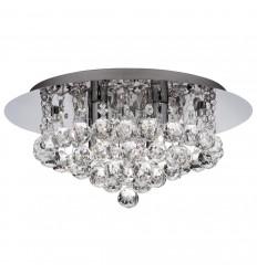 Hanna Bathroom Ceiling Light IP44