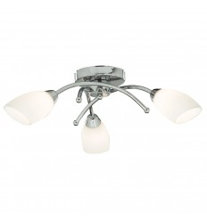 3 Arm Bathroom Light LED IP44