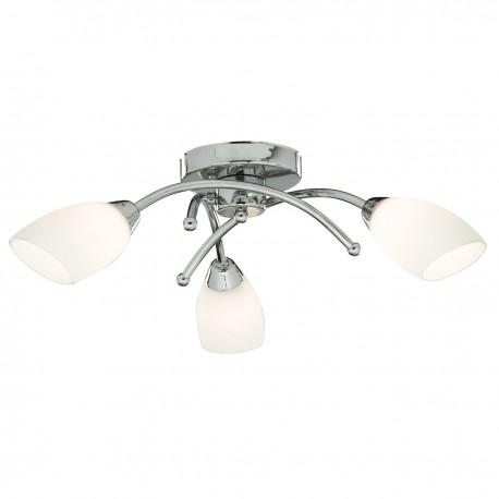 3 Arm Bathroom Light LED IP44