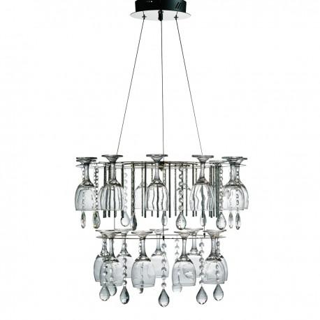 Vino LED Decorative Pendant
