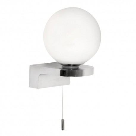 Flen Wall Light Chrome