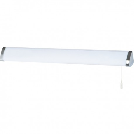 Triangular Bathroom Wall Light IP44 5372