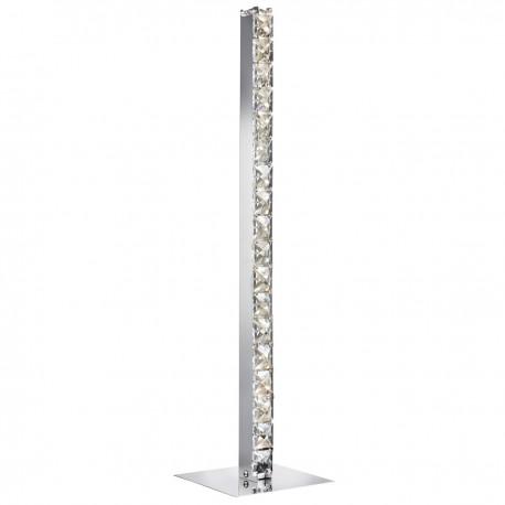 Clover LED Column Table Lamp