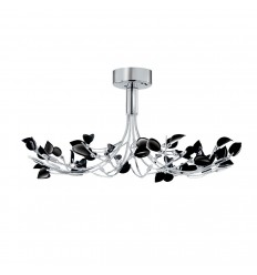 Wisteria 10 Light Ceiling Fitting