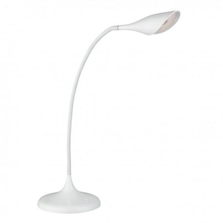 Desk Partner LED Flexi Arm Lamp