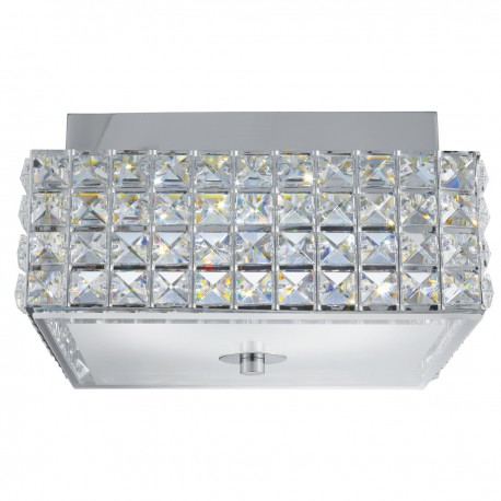 Rados LED Square Ceiling Fitting