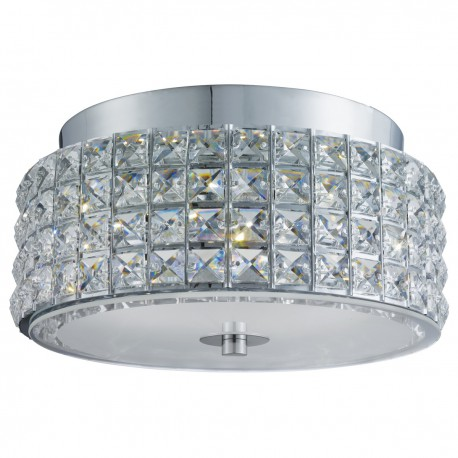 Rados LED Round Ceiling Fitting