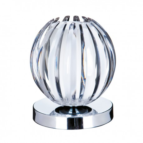 Metal Touch Lamp 1811