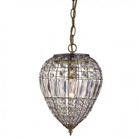 Crystal Glass Pendant