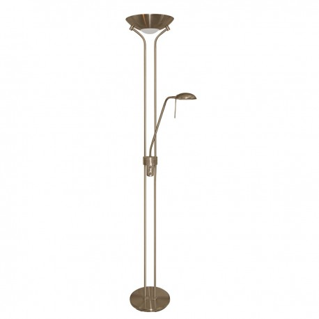Mother & Child - Floor Lamp Double Dimmer