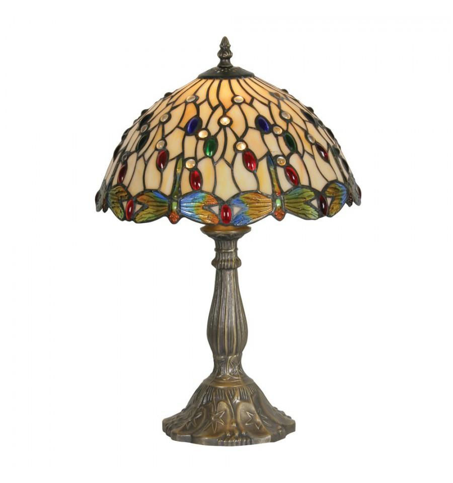 Dragon fly ii tiffany table lamp 12 hegarty lighting ltd dragon fly ii tiffany table lamp 12 aloadofball Choice Image