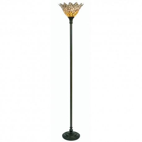 Titania Tiffany Floor Lamp