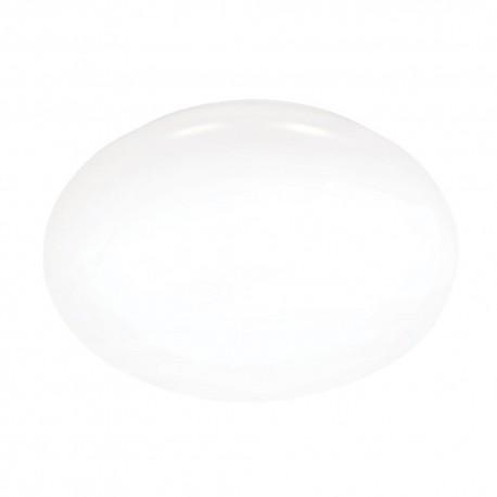 Lapua 12W LED Ip44 Flush Light