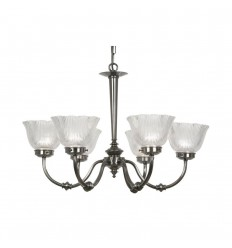 Bleckley 6 Light Pendant