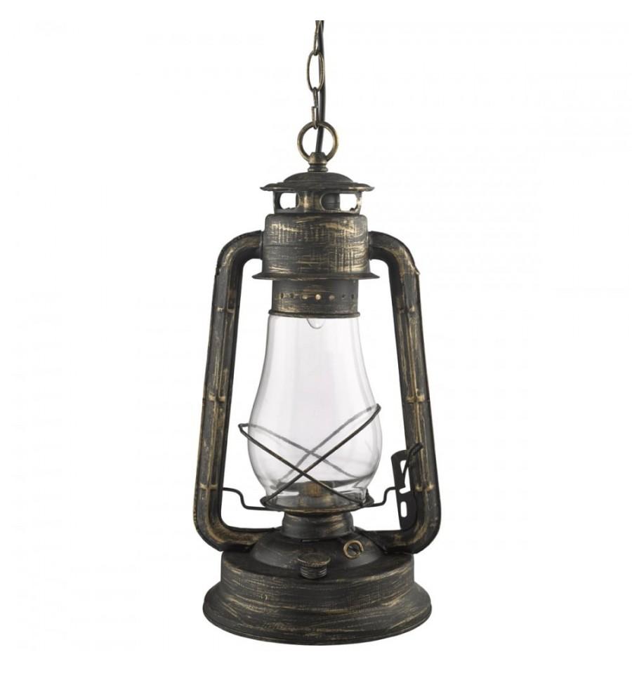 outlet store 19f48 e6a79 Hurricane Lantern Pendant - Hegarty Lighting Ltd.