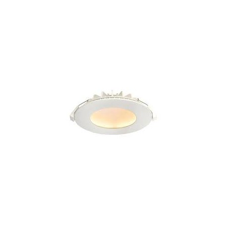 Orbital 5w recessed downlight hegarty lighting ltd orbital recessed downlight aloadofball Images