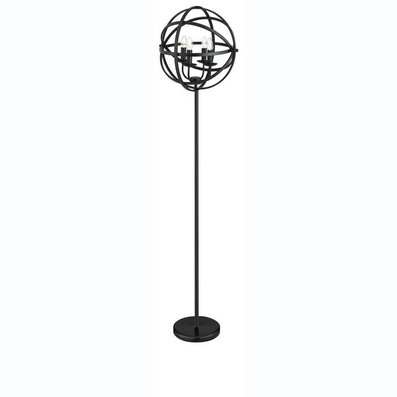 Orbit Floor Lamp - Hegarty Lighting Ltd.