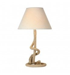 Corde Rope Table Lamp