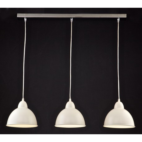 Chester 3 Light Bar Pendant
