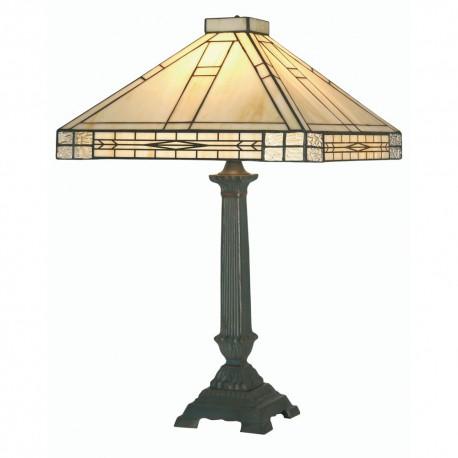"Ophelia Tiffany 16"" Table Lamp"