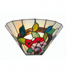 Belle Tiffany Wall Lamp