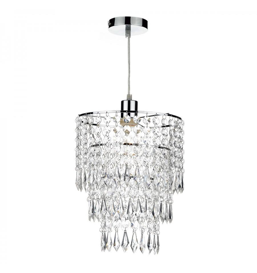 Cilla Easy Fit Pendant. Loading zoom  sc 1 st  Hegarty Lighting Ltd. & Cilla Easy Fit Pendant - Hegarty Lighting Ltd.