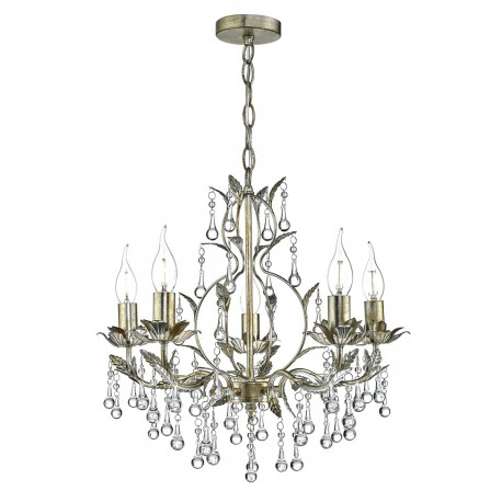 Laquila 5 Light Chandelier