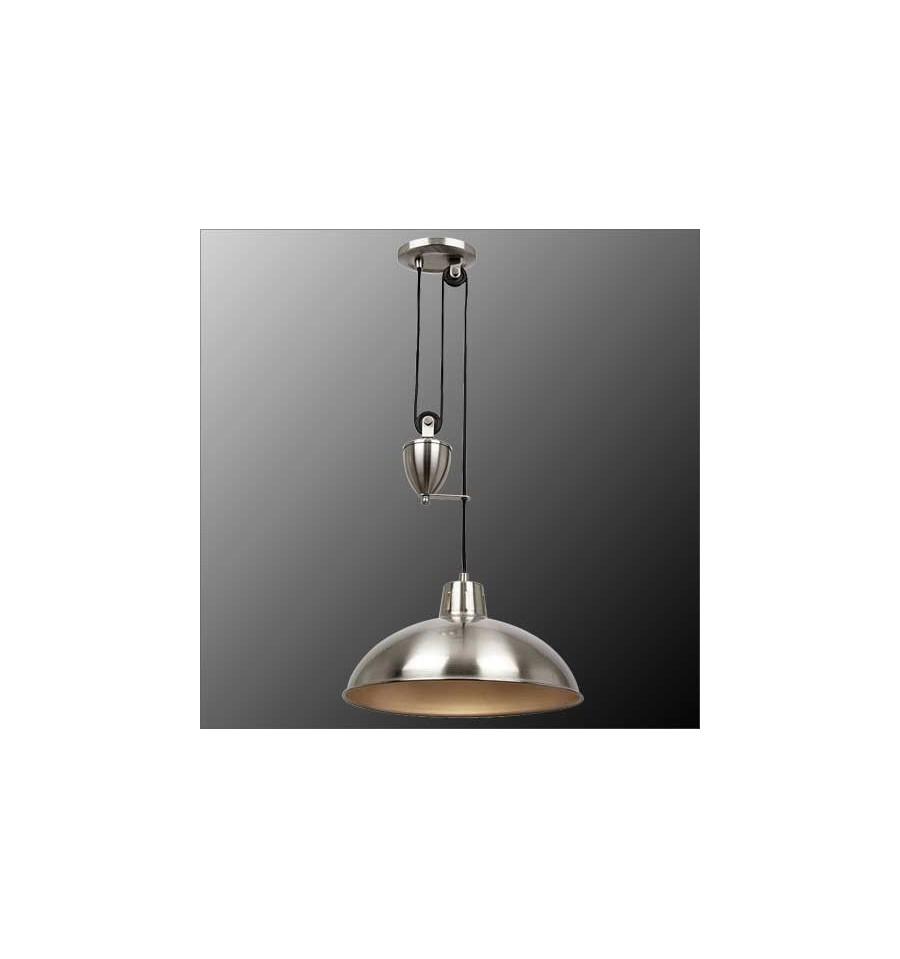 Polka Rise Amp Fall Pendant Hegarty Lighting Ltd