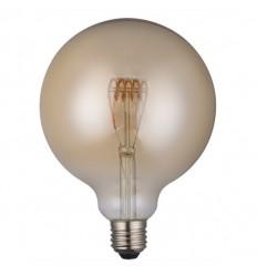 Vintage Globe LED 4W ES Bulb