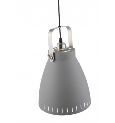 Eva Grey One Light Pendant