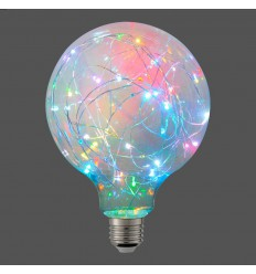 Eyecatching Twinkling Fairy Light Bulb