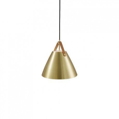 Strap 27 1 Light Pendant Light