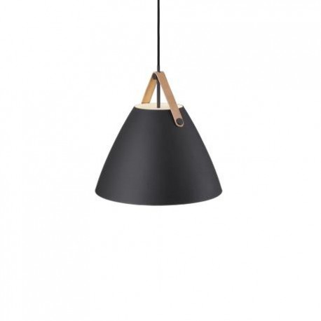 Strap 36 1 Light Pendant Light