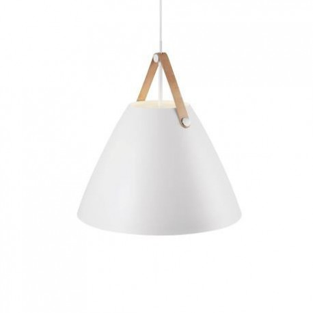Strap 48 1 Light Pendant Light