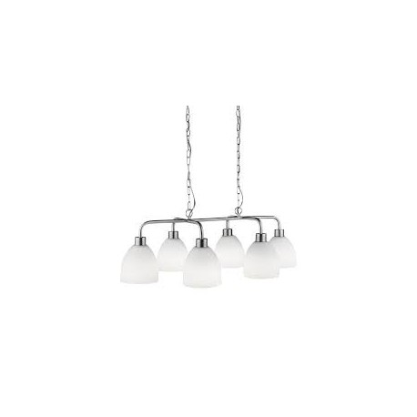 Cromwell 6 Light Pendant Light