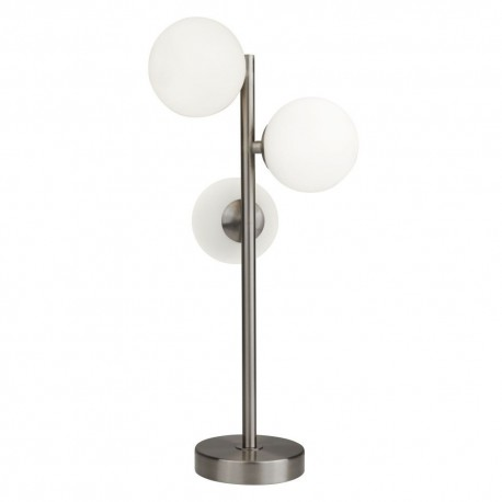 Trio 3 Light Table Lamp