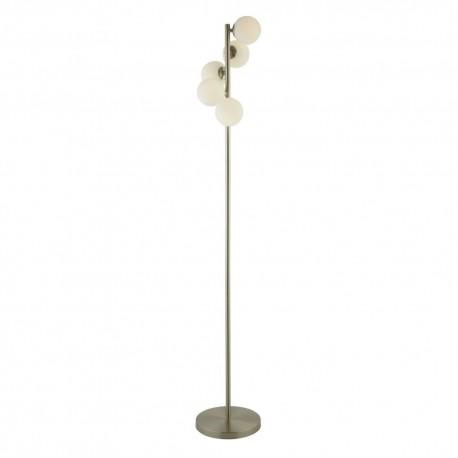 Trio 5 Light Floor Lamp