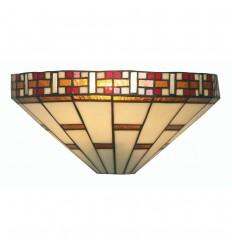 Aremisia Tiffany Wall Light